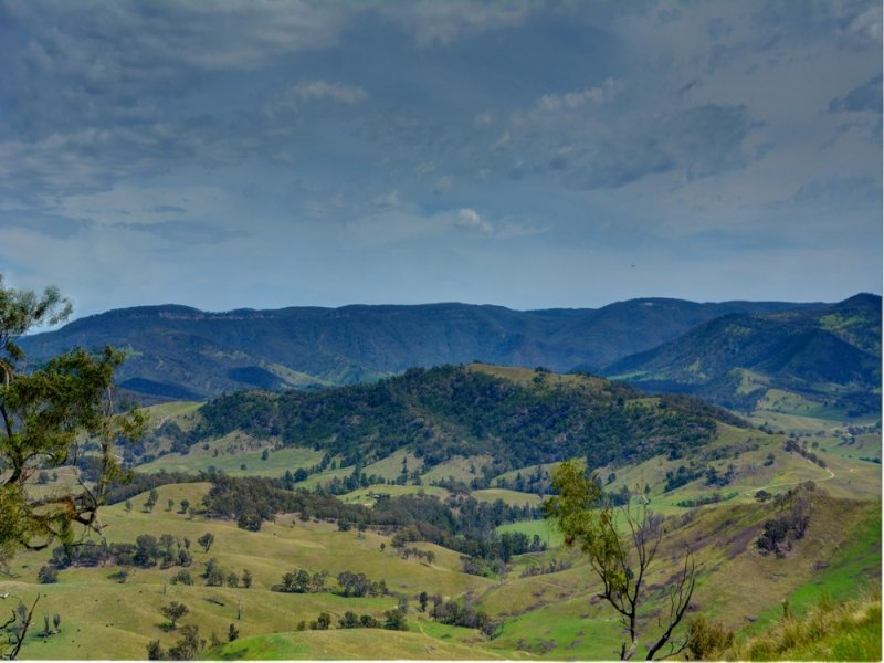 57 Ward Road, Megalong Valley, NSW 2785