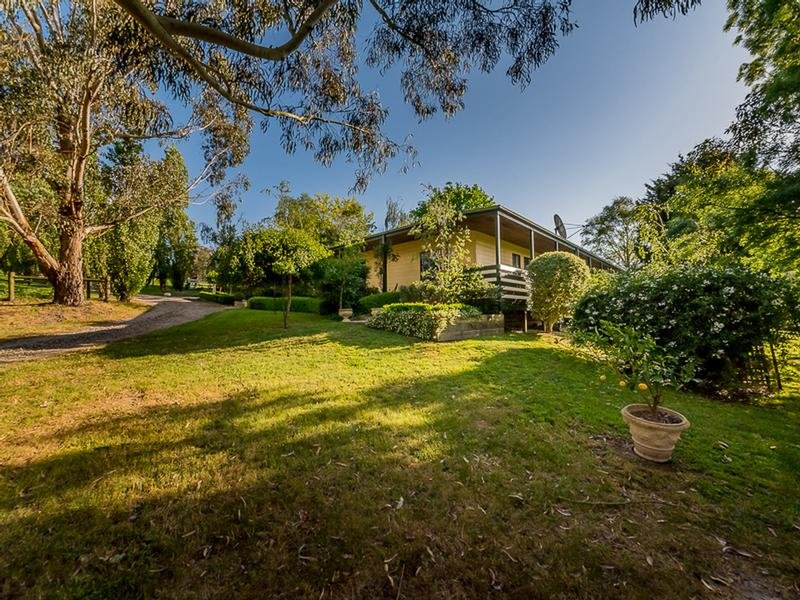 2215 OLD SALE ROAD, Shady Creek, Vic 3821