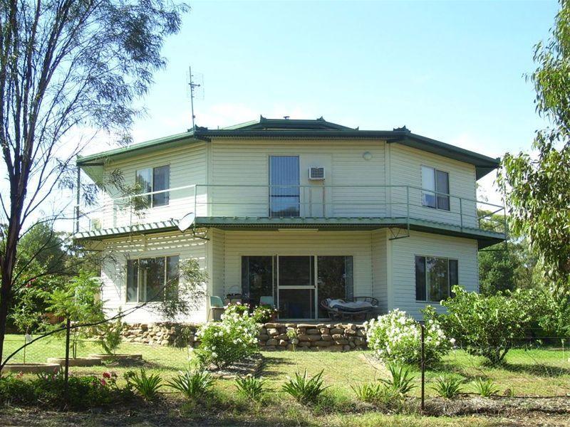 0 Cooka Hills Road, Cookamidgera, NSW 2870