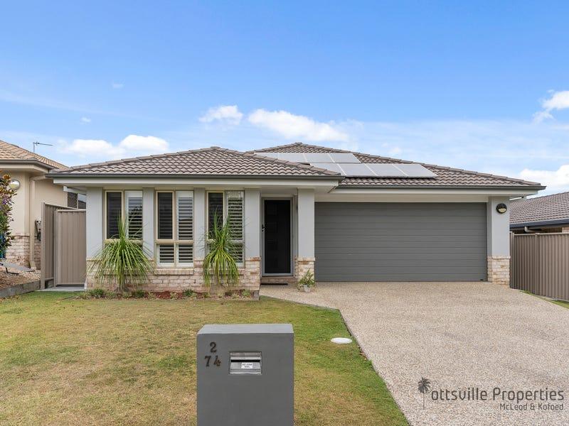 2/74 Newcastle Drive, Pottsville, NSW 2489