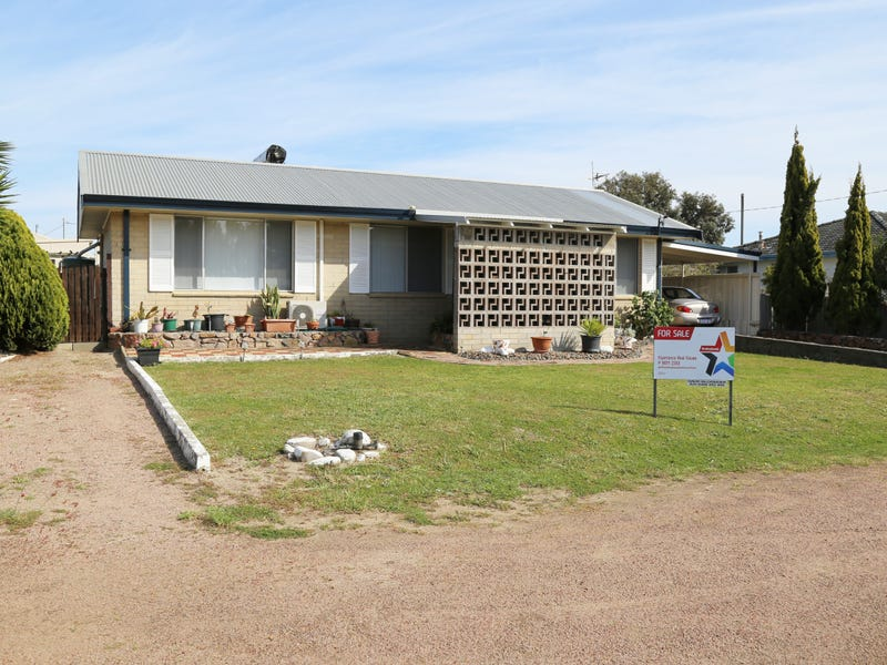 7 Travers Avenue, Nulsen, WA 6450