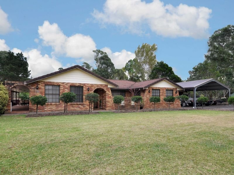 221 Dungog Road, Martins Creek, NSW 2420