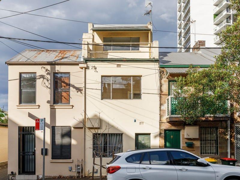 32 Denham Street, Surry Hills, NSW 2010