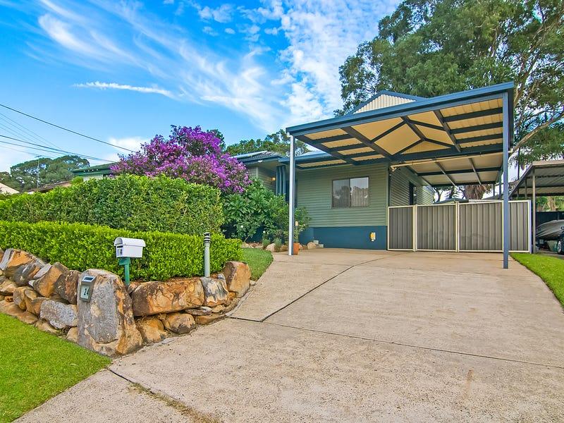 24 Patterson Road, Lalor Park, NSW 2147