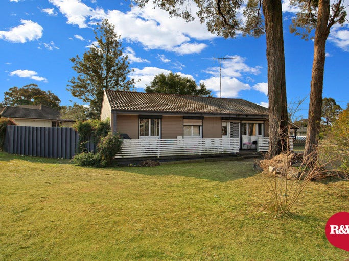 46 Waitaki Crescent, Lethbridge Park, NSW 2770