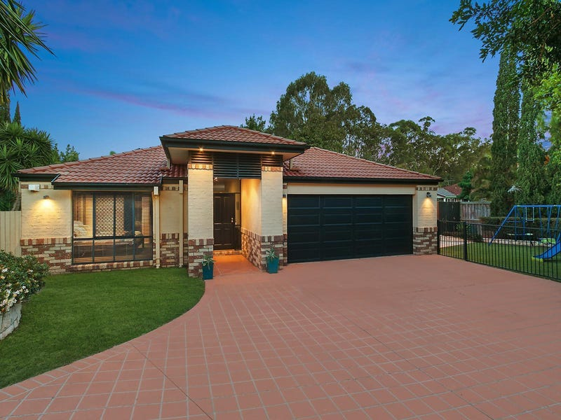7 Octantis Court, Bridgeman Downs, Qld 4035