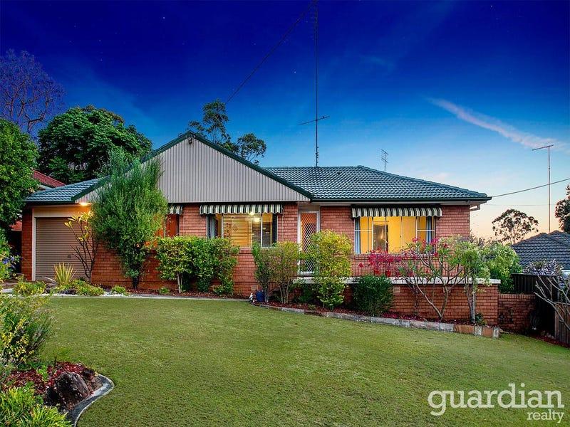 2 Lois Street, Winston Hills, NSW 2153