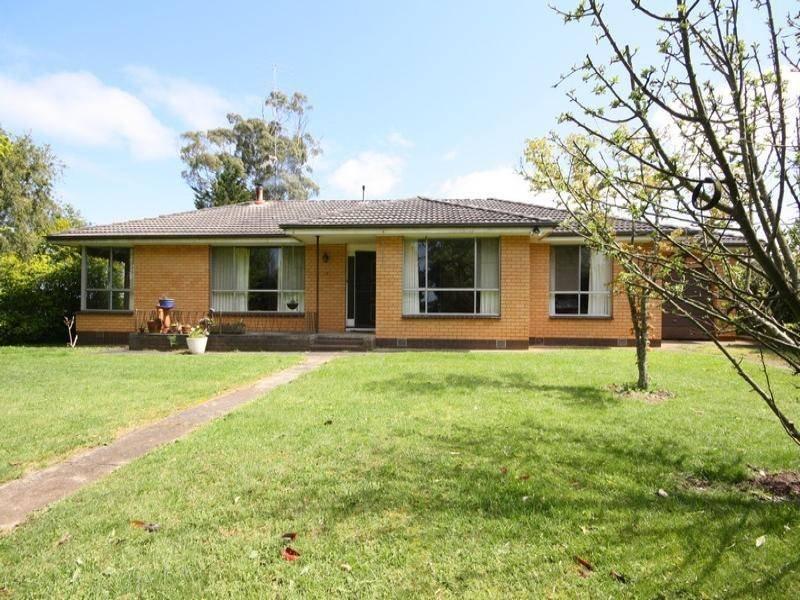 559 Ballarat Daylesford Road, Pootilla, Vic 3352