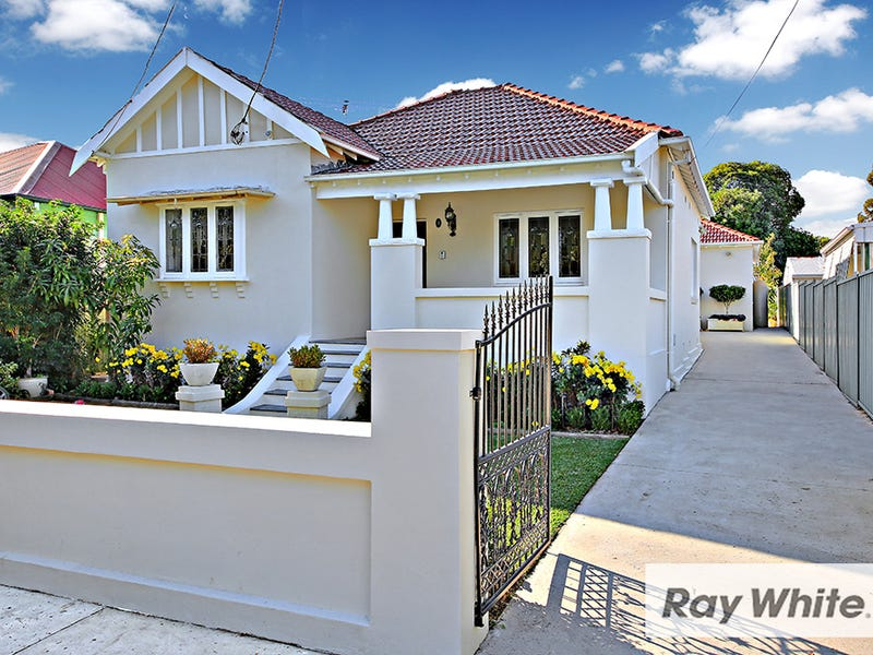 3 Cooba Street, Lidcombe, NSW 2141