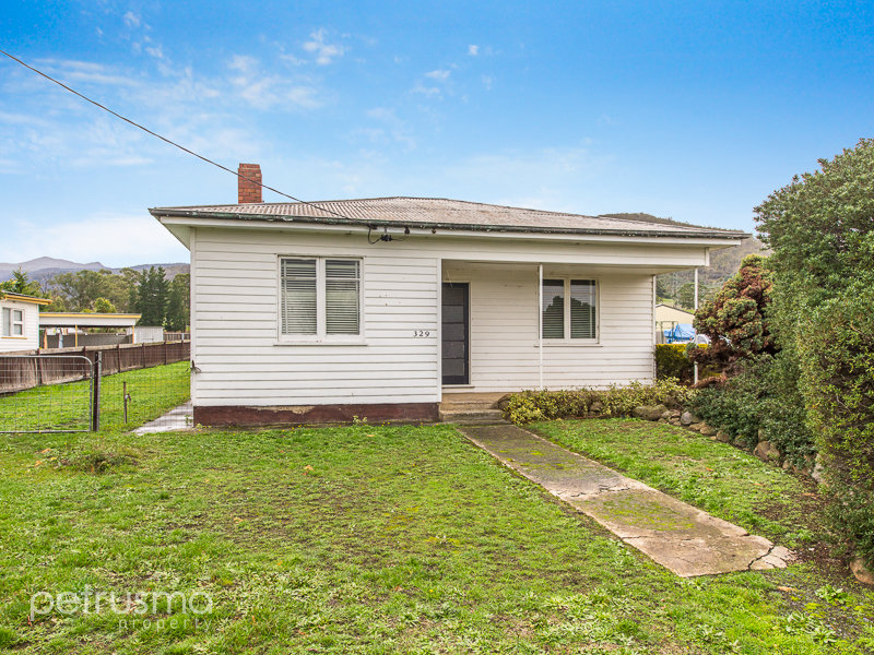 329 Back River Road, Magra, Tas 7140