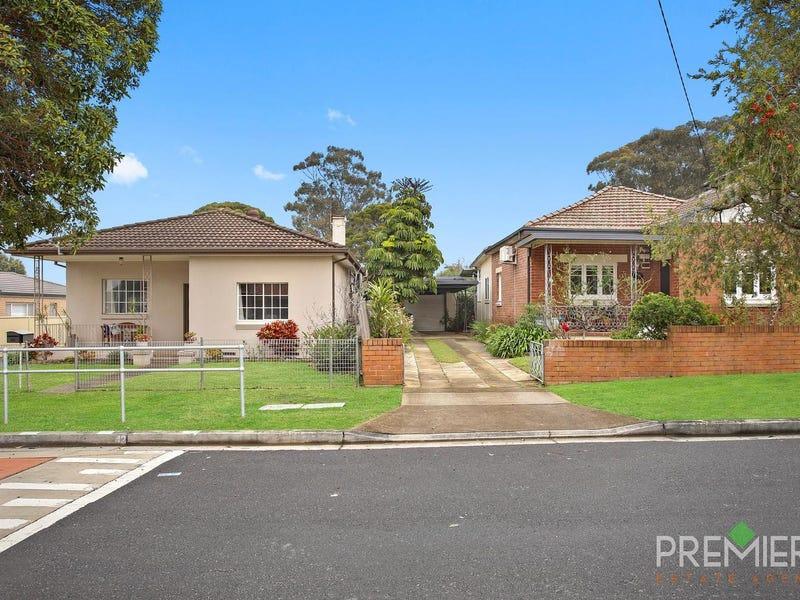 42-44 Warwick Street, Punchbowl, NSW 2196