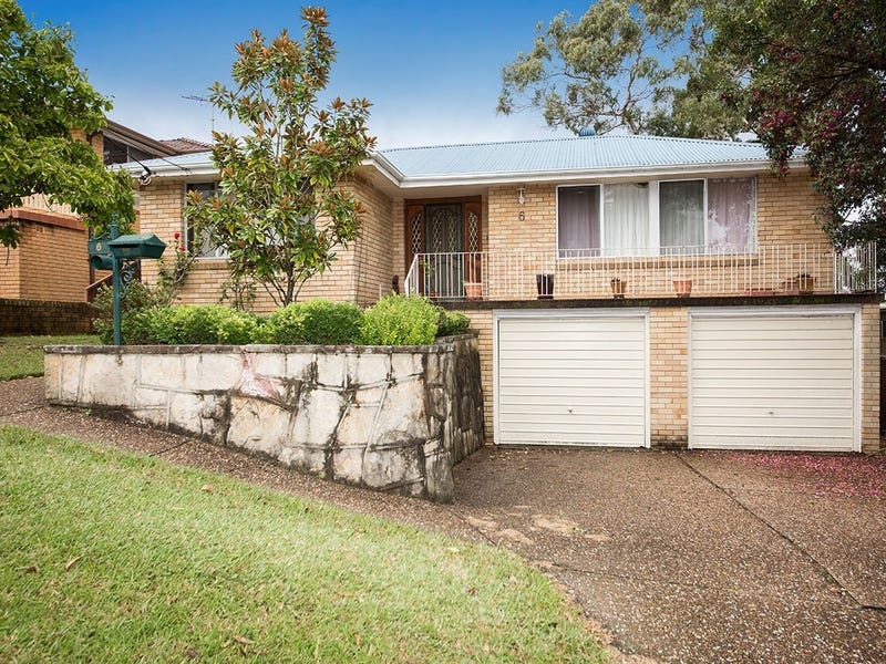 6 Delia Parade, Engadine, NSW 2233