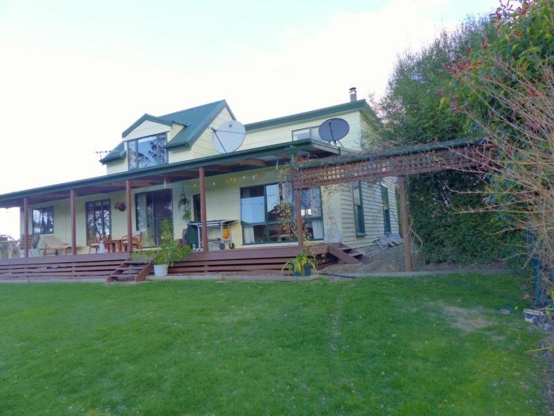 455 Weetah Road, Weetah, Tas 7304