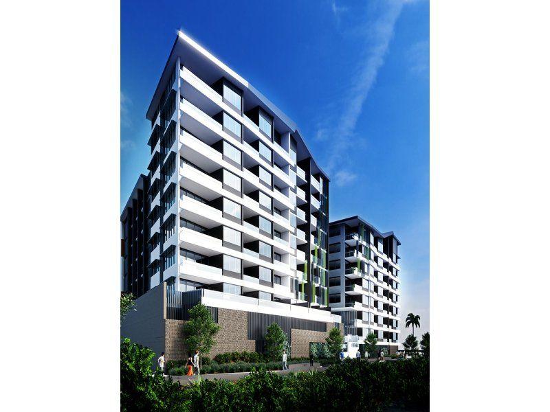 Flinders Street, Townsville City