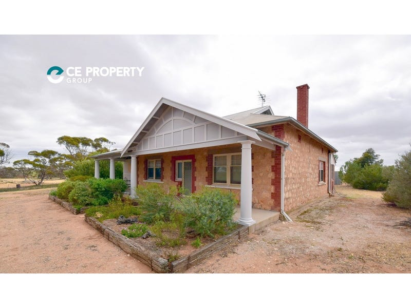 415 Ellikers Lane, Cambrai, SA 5353