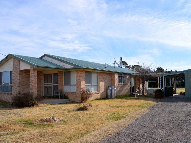 8 Stewart Street, Tarago, NSW 2580