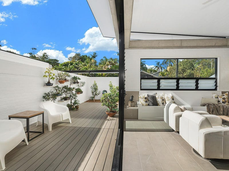Townhouse 8 4 Binburra Avenue, Avalon Beach, NSW 2107