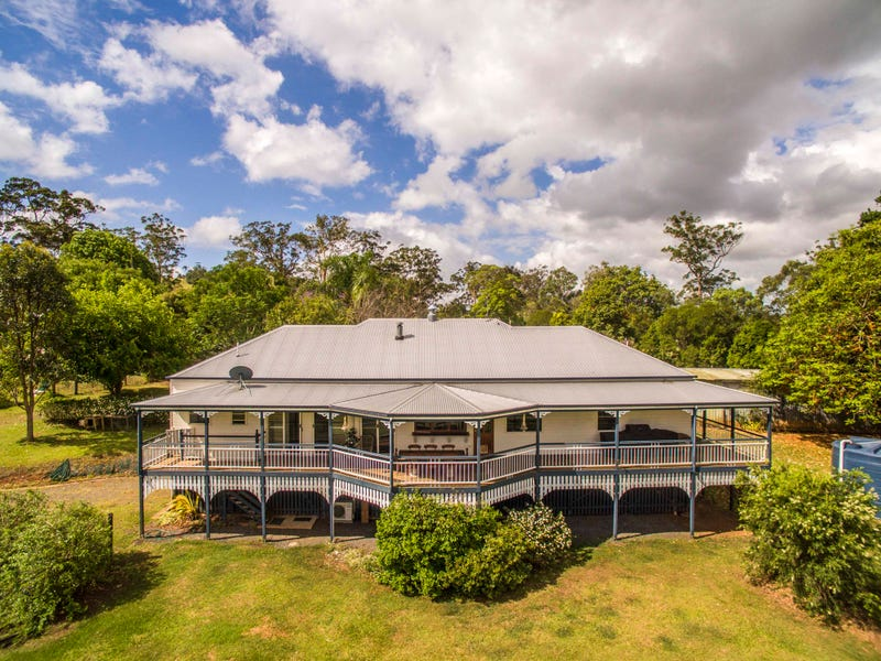 1121 Eumundi Kenilworth Road, Belli Park, Qld 4562