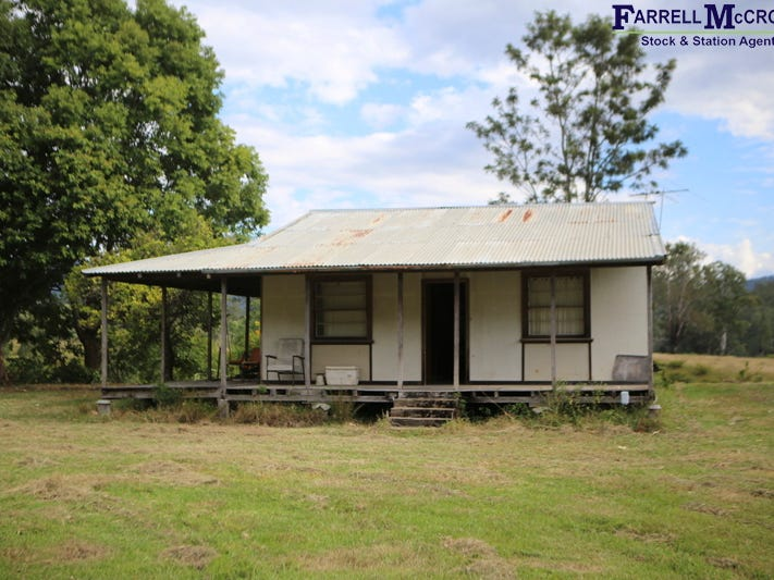 Lot 6 3871 Old Glen Innes Road, Buccarumbi, NSW 2460