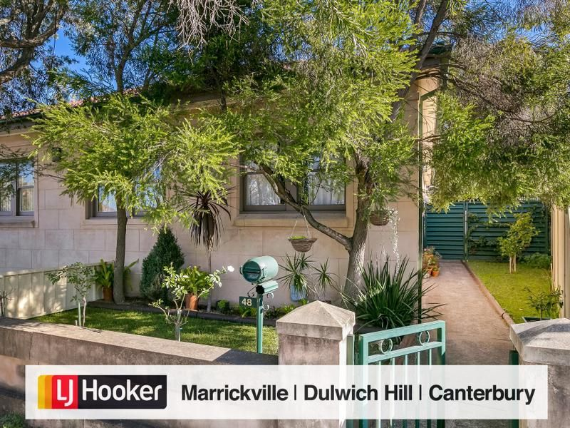 48 Church Street, Canterbury, NSW 2193