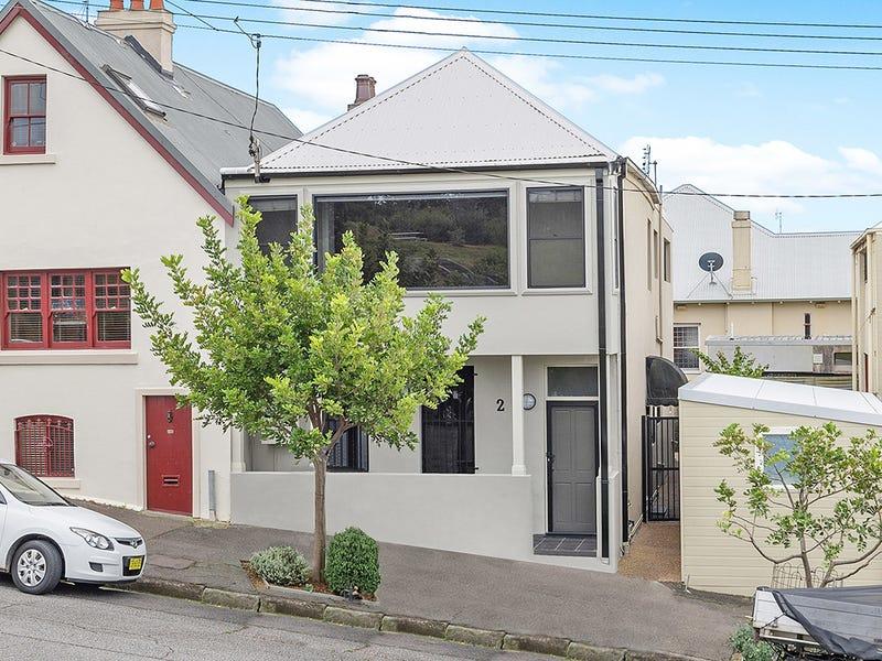 2 Ordnance Street, The Hill, NSW 2300
