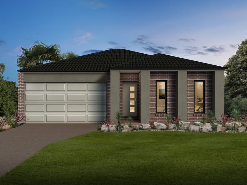Lot 9801 Warralily Estate, Armstrong Creek, Vic 3217