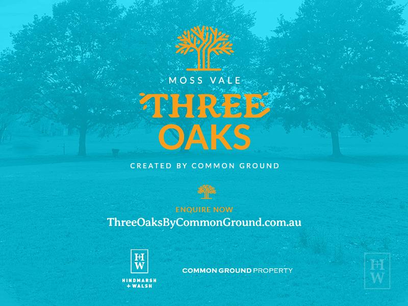 'Three Oaks' Hazelton Drive, Moss Vale, NSW 2577