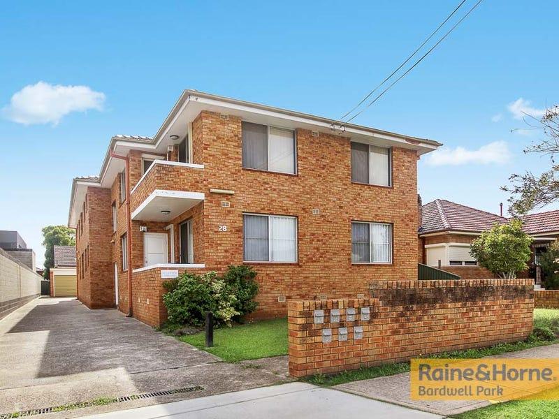 6/28 Matthews Street, Punchbowl, NSW 2196