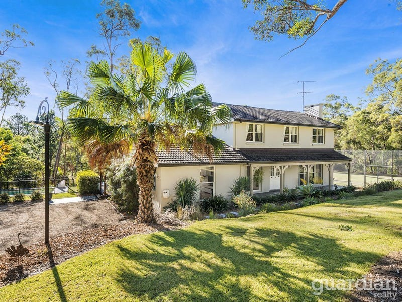 4 Sunnyridge Road, Arcadia, NSW 2159