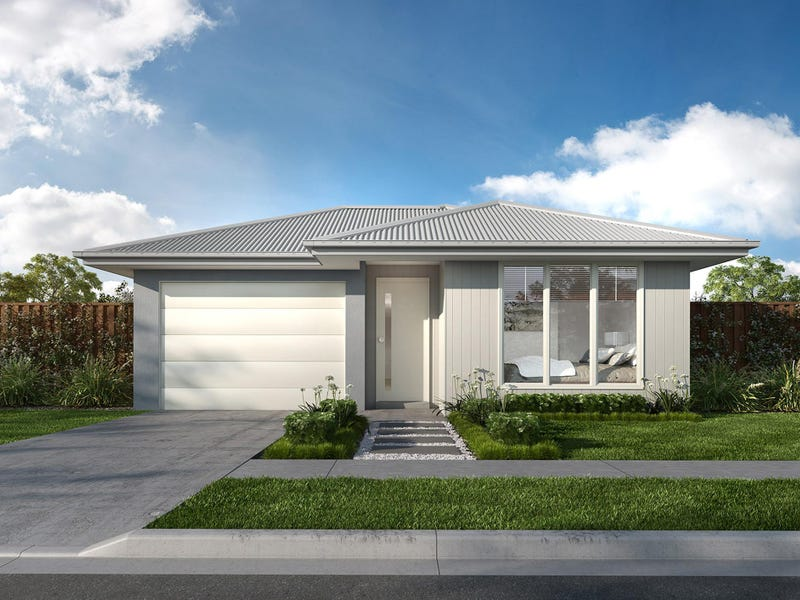 Lot 805 Keith Street, Caboolture South, Qld 4510