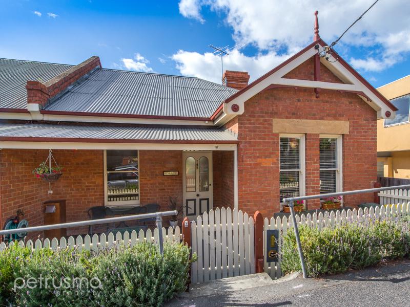 1/182 Bathurst Street, Hobart, Tas 7000