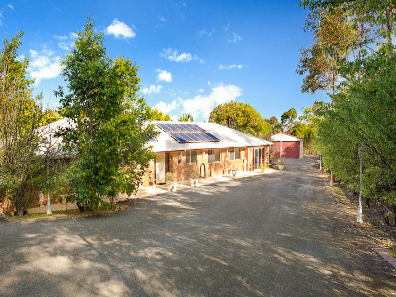 92 East Kurrajong Road, East Kurrajong, NSW 2758