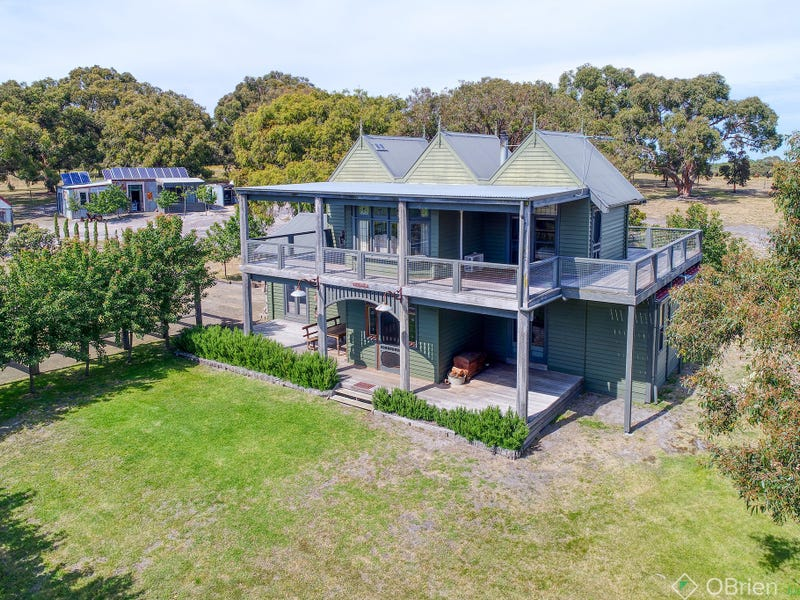 Lot 1 Barge Access Road, French Island, Vic 3921