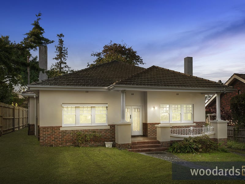 3 Lansell Crescent, Camberwell, Vic 3124