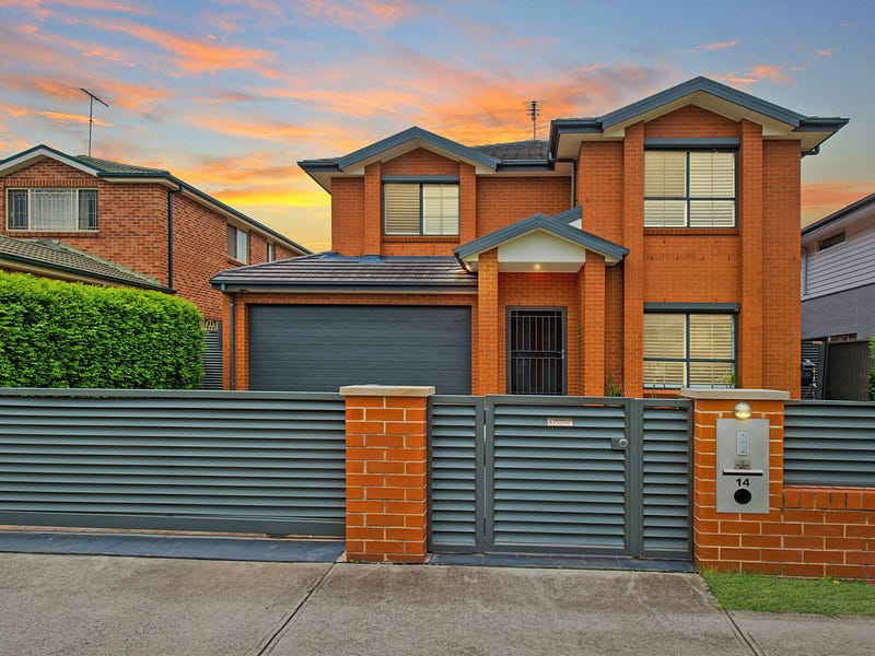 14 Cunningham Street, Matraville, NSW 2036