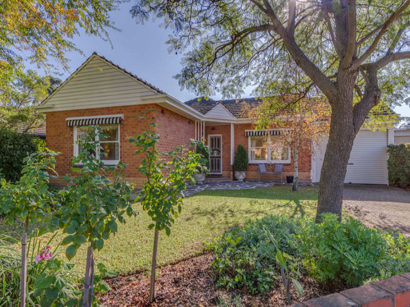 1 Hill Court, Black Forest, SA 5035