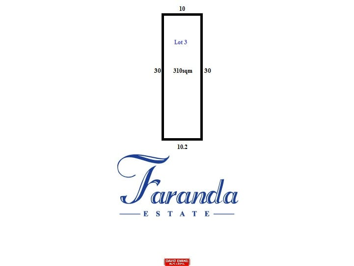 Lot 3 Faranda Estate, Hocking, WA 6065