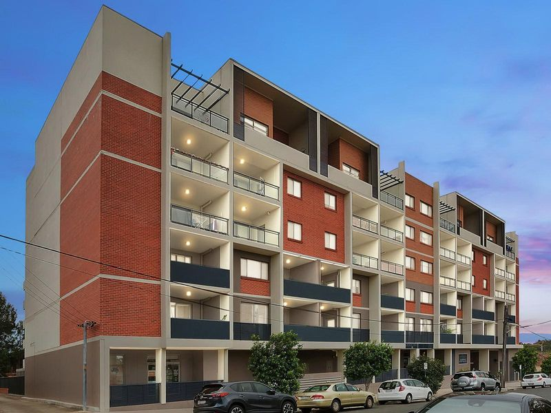 29/3-9 Warby Street, Campbelltown, NSW 2560