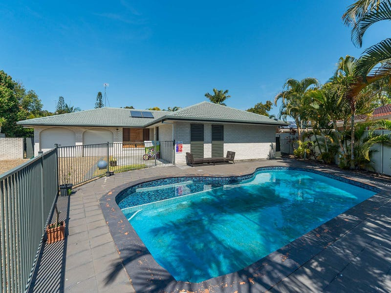 4 Pedder Place, Coombabah, Qld 4216