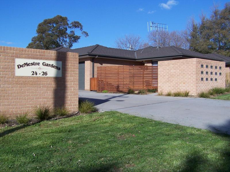 3/24-26 Demestre St, Yass, NSW 2582