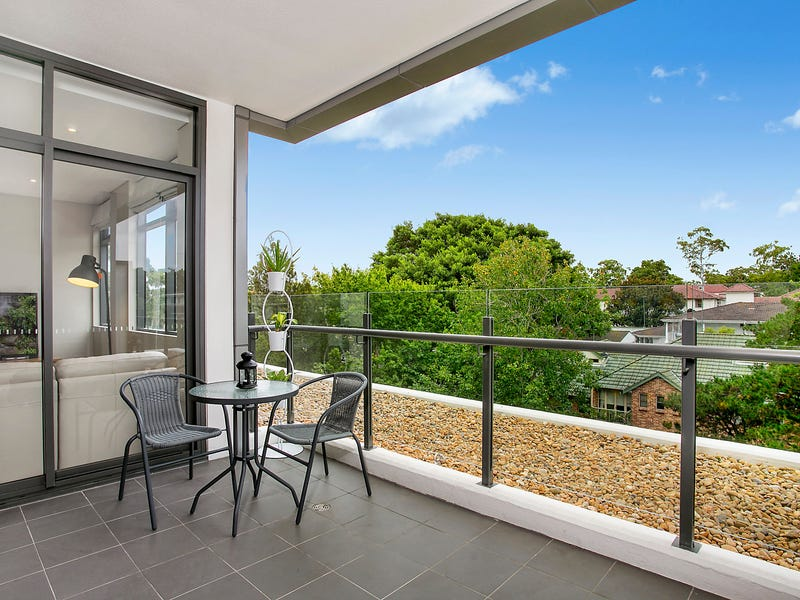 1405/288 Burns Bay Road, Lane Cove, NSW 2066