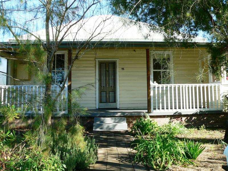 75 Durham Street, Clarence Town, NSW 2321