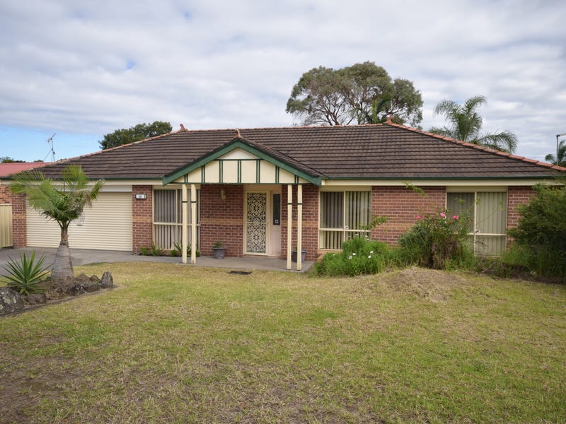 26 Isa Road, Worrigee, NSW 2540