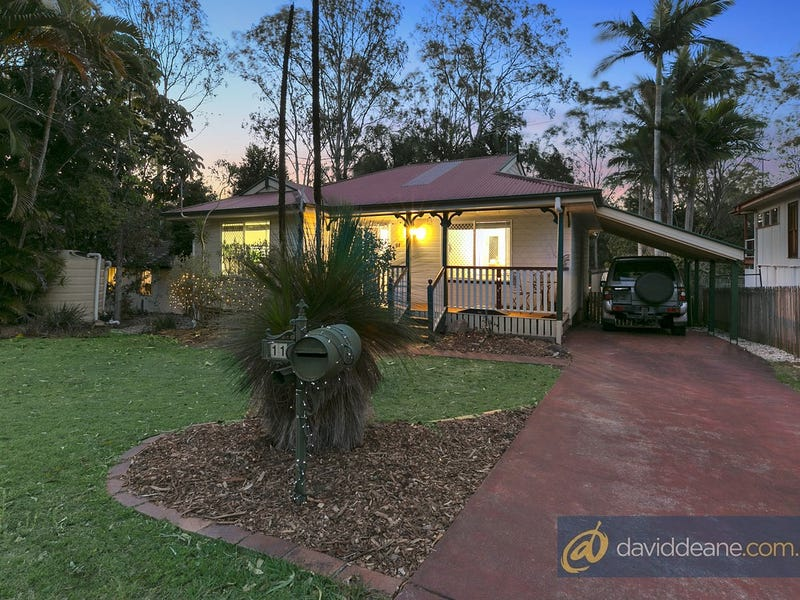 11 Frenchs Rd, Petrie, Qld 4502
