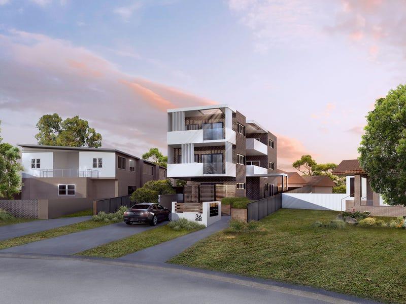 36 Noble Avenue, Strathfield, NSW 2135