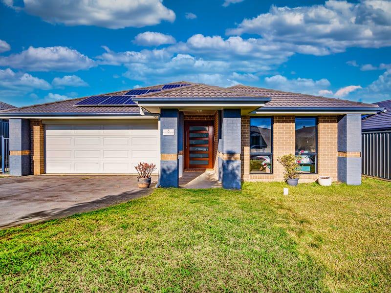 8 Collett Circuit, Appin, NSW 2560
