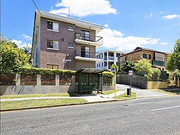 3/14 Park Road, Nundah, Qld 4012
