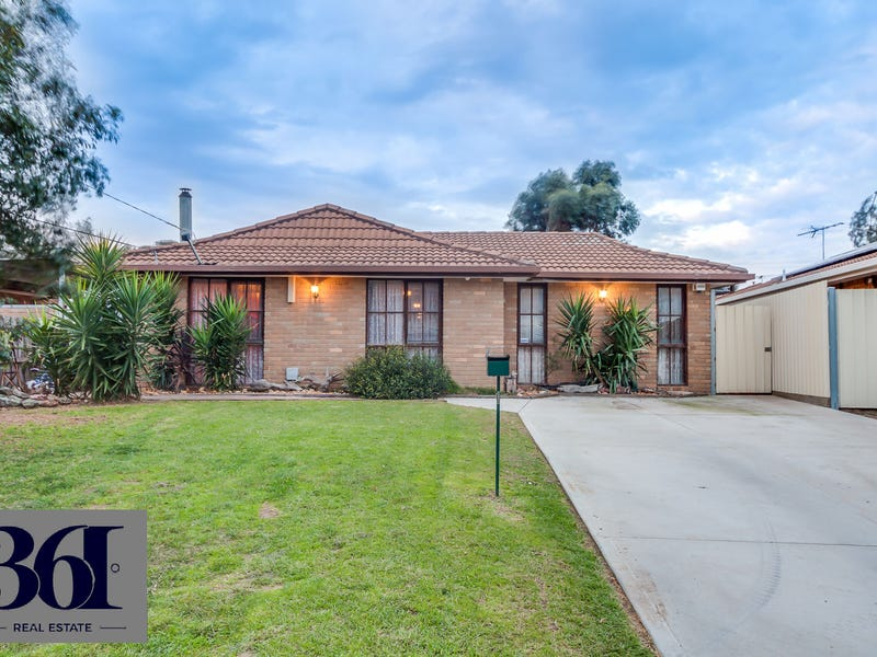 1 Colliet Place, Hoppers Crossing