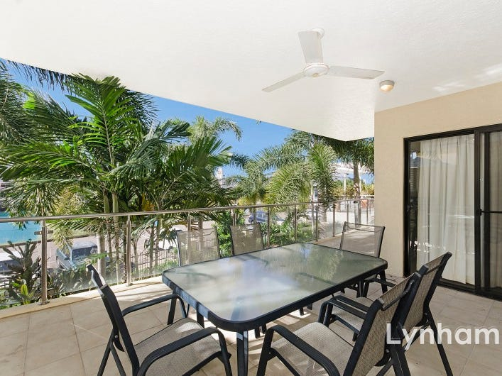 201/9 Anthony Street, South Townsville