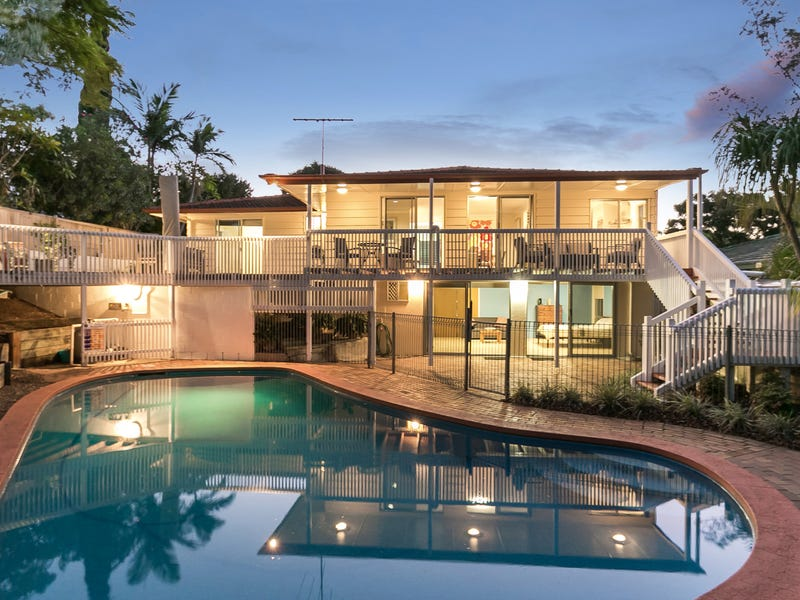 28 Euree St, Kenmore, Qld 4069